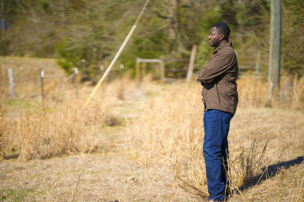 Black Farmers' Network | Dr. Veronica Womack | Eric Simpson West Georgia Farmer's Cooperative